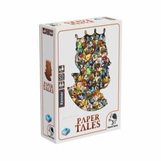 Paper Tales (deutsche Ausgabe)