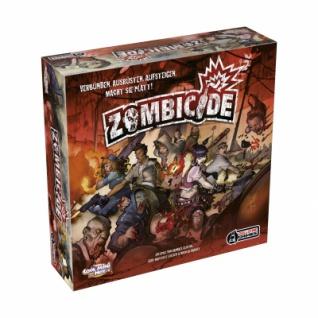 Zombicide - Season 1