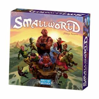 Small World - Vorschau 2