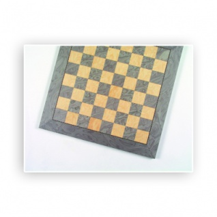Schachbrett Esche - Breite 45 cm - Feldgröße 45 mm