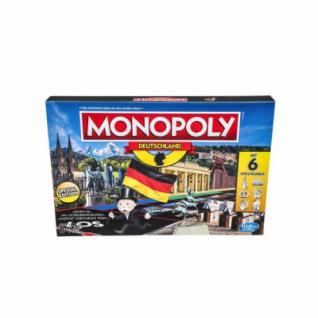 Monopoly - Monopoly Deutschland - Vorschau 2