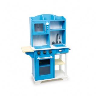 Küche - Blue