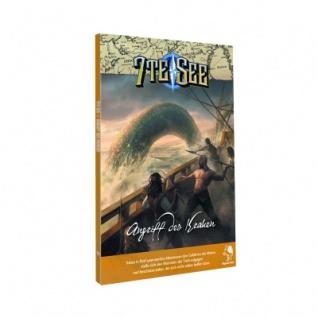 7te See - Die Flotte und andere Geschichten