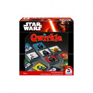 Qwirkle - Star Wars