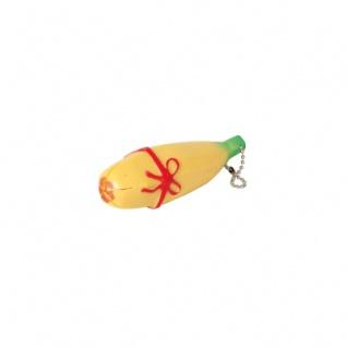 Drück-Banane