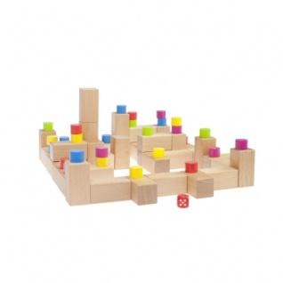Baubylon - ein dreidimensionales Würfelspiel - Vorschau 3