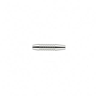 Barrel für Softdarts - verchromt - 16-5g - 46mm - 3 Stück