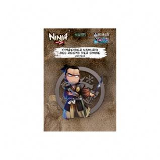 Ninja All-Stars - Fahrender Samurai des Reichs der Sonne - Erweiterung US77230