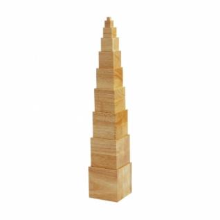 Turm natur