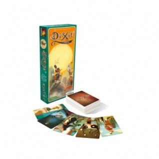 Dixit 4 Erweiterung - Origins