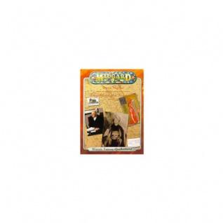 MIDGARD Abenteuer 1880 - Encyclopaedisches Compendium