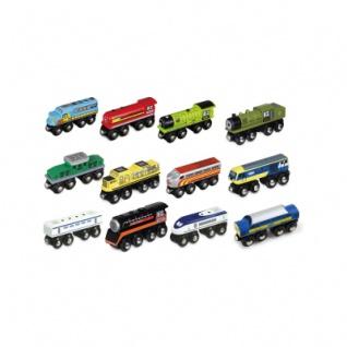 Display Eisenbahnen