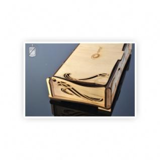 Board Game Storage Boxes - Token Box L - Elven