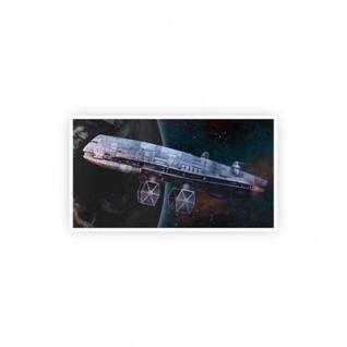 Star Wars - Armada - Imperialer Angriffsträger Erweiterungspack