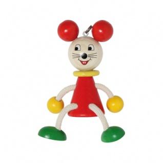 Schwingfigur Maus