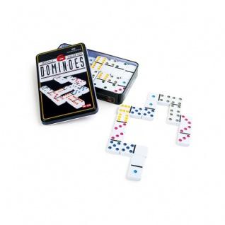 Domino 6 Farben