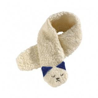 Schal - Katze - 80 cm