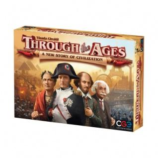 Through the Ages - A New Story of Civilization - Vorschau 2
