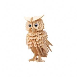 Gepettos Owl