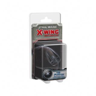 Star Wars X-Wing - TIE-Phantom - Erweiterung-Pack - deutsch