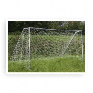 Fußballtor 400x200x180cm