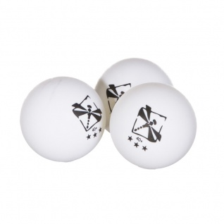Tischtennis Bälle 6 Stück