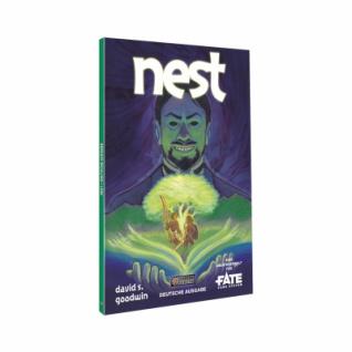 Nest - Vorschau