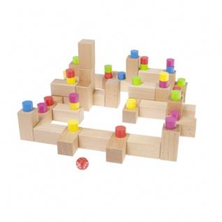 Baubylon - ein dreidimensionales Würfelspiel - Vorschau 4