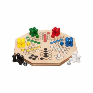 Würfelspiel Maxi 4er + 6er