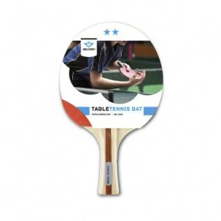 Tischtennis-Schläger - 2 Stern - Freizeit