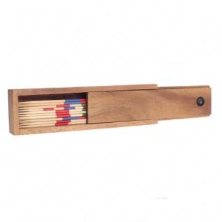 Mikado - 18 cm - in der Holzbox - Bambus - Semana Holz