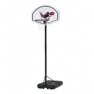 Basketballkorb freistehend max.305cm