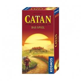 Catan - Siedler 5-6 Spieler - Neu