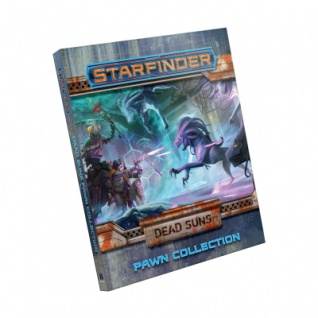 Starfinder - Dead Suns Pawn Collection