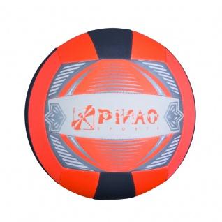 Neopren Volleyball in neon-orange oder neon-gelb