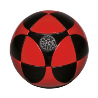Sphere schwarz & rot Level 1