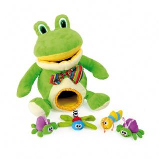 Frosch - Fergie