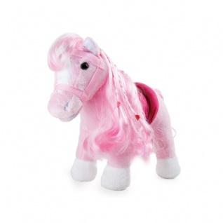 Kuscheltier - Rosa Pony