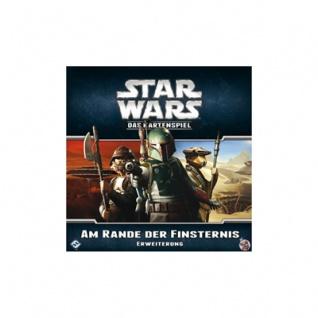 Star Wars Kartenspiel LCG - Am Rande der Finsternis