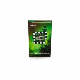 Kartenspiel-Hülle, Tarot (100 Stück, 70x120mm), blendfrei