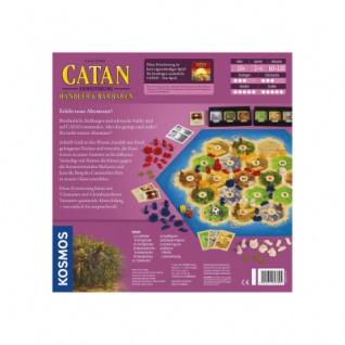 Siedler von Catan - Händler und Barbaren 2-4 Spieler - Vorschau 2