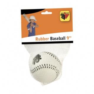 Baseball-Ball aus Gummi in verschiedenen Farben