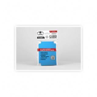 Ultimate Guard Card Divider Standard Size Blau - 10