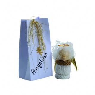 Angelino - Bemännchen - Größe 9 cm