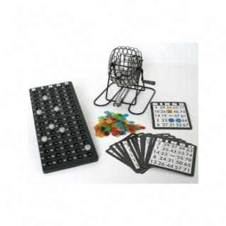 Bingospiel - 75 Bälle