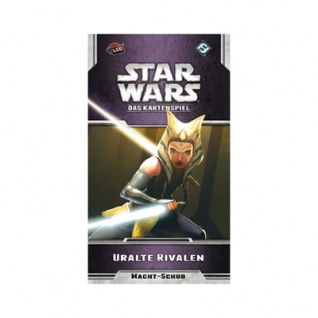 Star Wars Kartenspiel LCG - Uralte Rivalen - Oppositions-Zyklus 1
