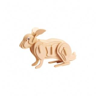Gepettos Rabbit