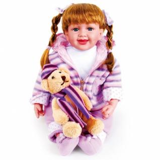 Puppe - Jasmin