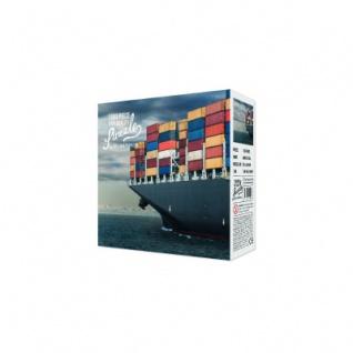 High Quality Puzzle Allein auf See - 1000 Teile