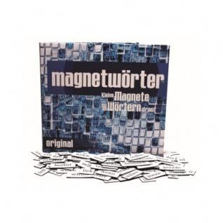 Magnetwörter - Original